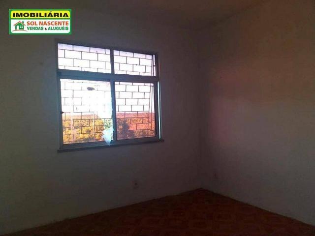 REF: 03921 - Apartamento para locação! - Foto 6
