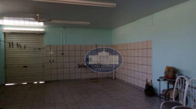 Casa com 1 dormitório à venda, 300 m² por R$ 250.000,00 - Jardim Residencial Etemp - Araça