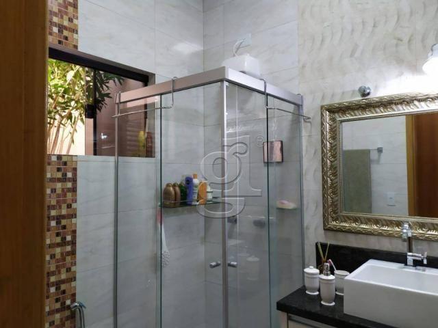 Casa com 3 dormitórios à venda, 120 m² por R$ 480.000,00 - Esperança - Londrina/PR - Foto 9