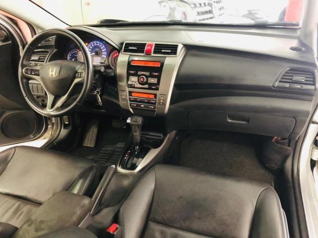 Honda CITY Sedan EX 1.5 Flex 16V 4p Aut. - Foto 6