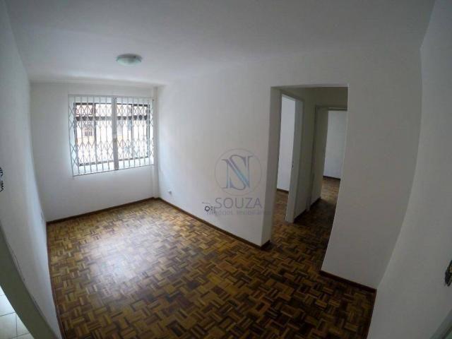 Apartamento com 2 dormitórios à venda por R$ 160.000 - Boa Vista - Curitiba/PR - Foto 6