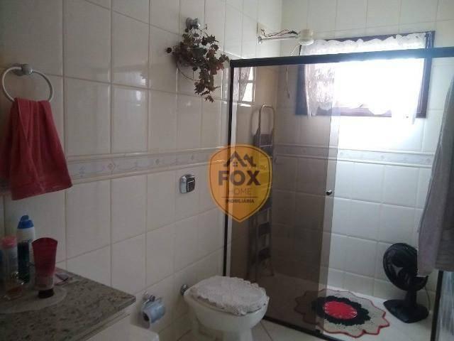 Sobrado com 3 dormitórios à venda, 134 m² por R$ 435.000,00 - Cajuru - Curitiba/PR - Foto 16
