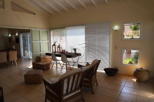 Casa com 3 dormitórios à venda, 338 m² por R$ 1.200.000,00 - Condomínio Villagio do Engenh - Foto 5