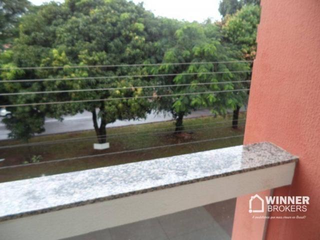 Ótimo apartamento à venda na zona 01 em Cianorte! - Foto 7