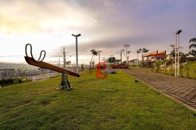 Cond. Morada Das Flores - Terreno à venda, 252 m² por R$ 182.700 - Morada das Flores - Cam - Foto 6