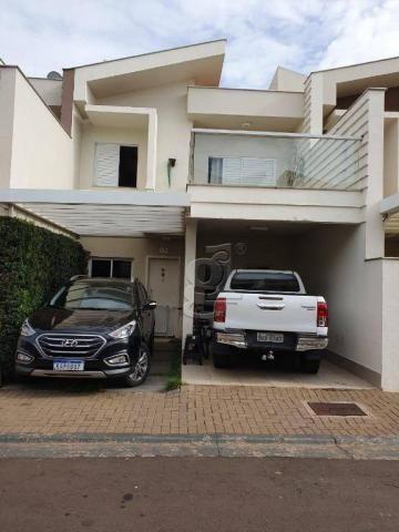 Sobrado com 3 dormitórios à venda, 153 m² por R$ 520.000,00 - Condomínio Recanto dos Pione - Foto 3