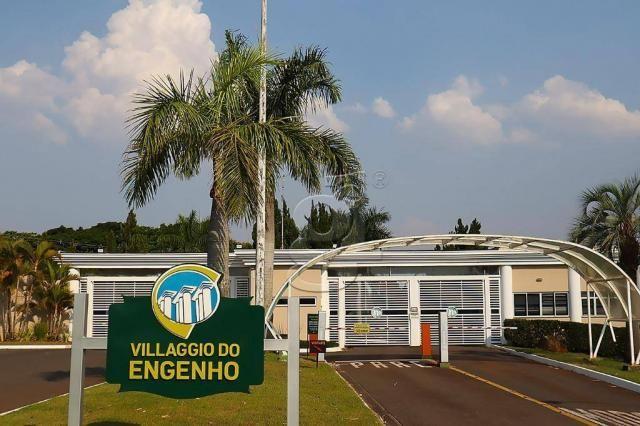 Casa com 3 dormitórios à venda, 338 m² por R$ 1.200.000,00 - Condomínio Villagio do Engenh - Foto 2