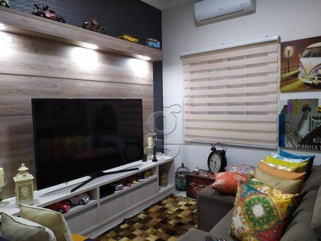 Casa com 3 dormitórios à venda, 120 m² por R$ 480.000,00 - Esperança - Londrina/PR - Foto 2
