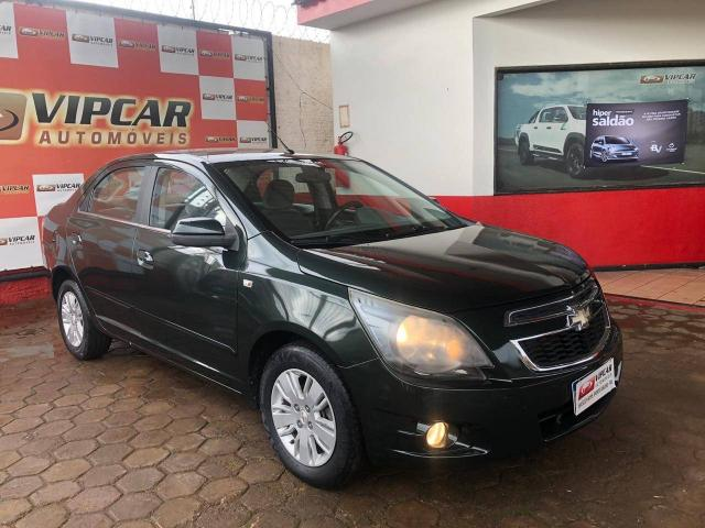 COBALT 2013/2013 1.8 SFI LTZ 8V FLEX 4P MANUAL - Foto 2