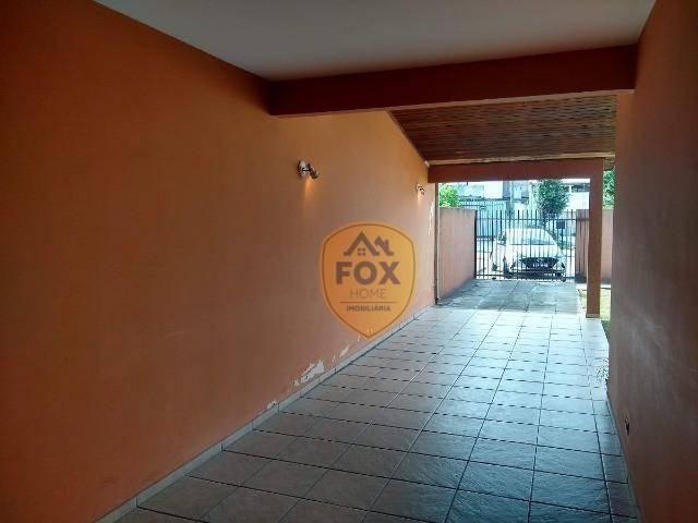 Sobrado com 3 dormitórios à venda, 134 m² por R$ 435.000,00 - Cajuru - Curitiba/PR - Foto 20