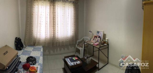 CA0101-LINDA CASA À VENDA NO JARDIM DONA FÁTIMA OSMAN EM FOZ DO IGUAÇU/PR - R$ 440.000,00 - Foto 13
