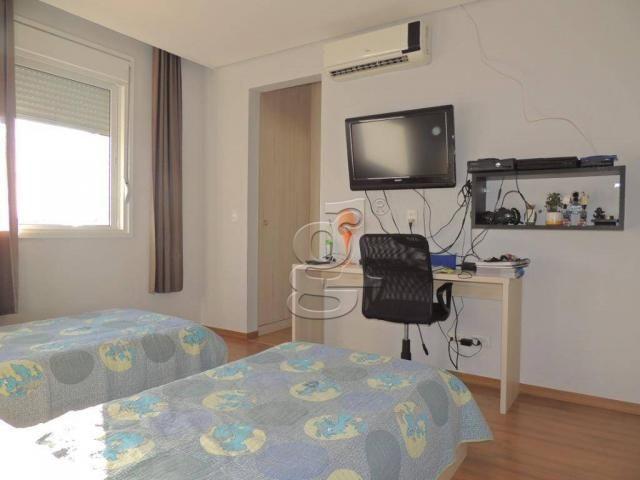 Sobrado com 3 dormitórios à venda, 290 m² por R$ 1.399.000,00 - Condomínio Royal Forest -  - Foto 14