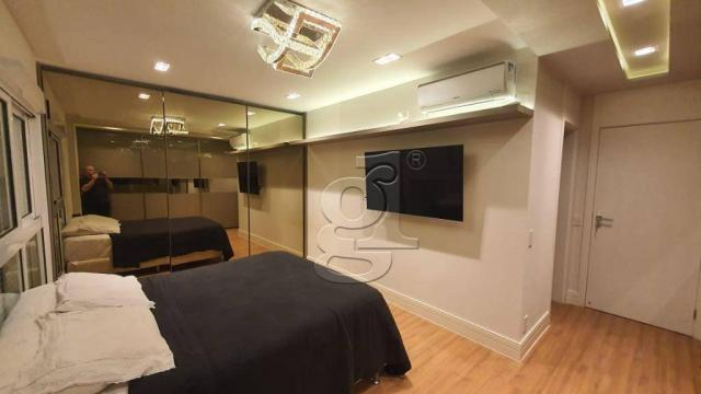 Apartamento com 3 dormitórios à venda, 183 m² por R$ 1.380.000,00 - Maison Legacy - Londri - Foto 14