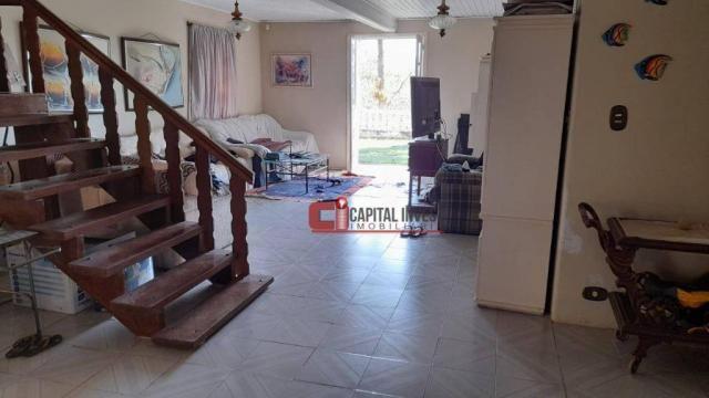 Casa com 5 dormitórios à venda, 250 m² por R$ 890.000,00 - Àguas de Igaratá - Igaratá/SP - Foto 17