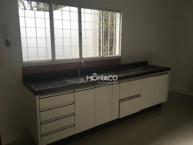 Casa para alugar com 3 dormitórios em Jardim alvorada, Londrina cod:CA2113 - Foto 5