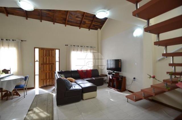 Casa à venda com 4 dormitórios em Cajuru, Curitiba cod:927951 - Foto 15