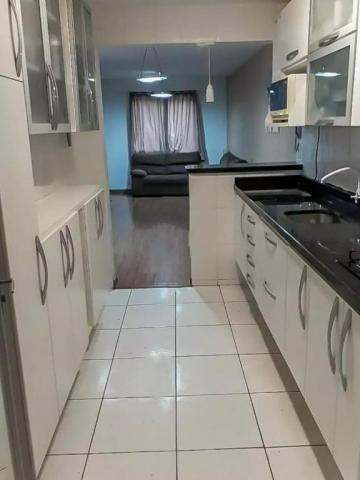 Linda Casa 03 quartos c/suite terreno 02 vagas no Santa Candida Curitiba - Foto 4