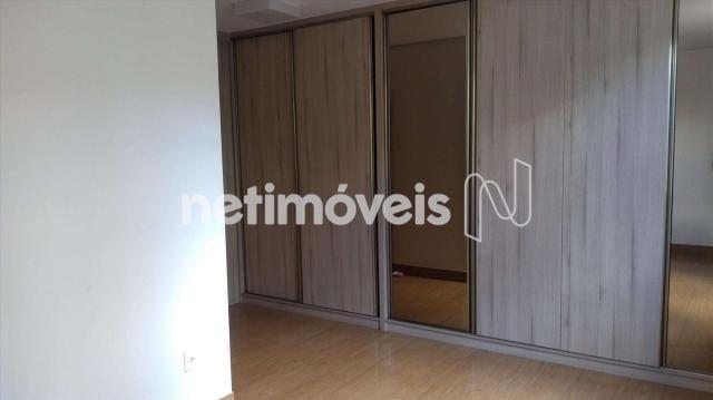 Loja comercial à venda com 2 dormitórios em Castelo, Belo horizonte cod:368597 - Foto 5