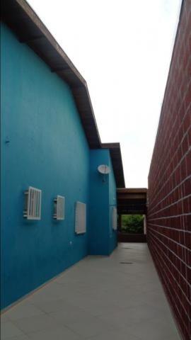 Chácara à venda com 3 dormitórios em Jardim santa esmeralda, Hortolândia cod:VCH0001 - Foto 10