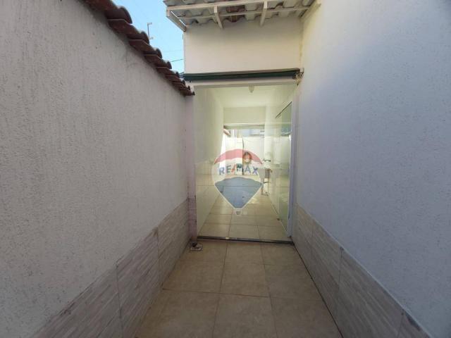 Casa com 3 dormitórios à venda, 131 m² por R$ 417.000 - Nova São Pedro - São Pedro da Alde - Foto 11