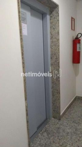 Loja comercial à venda com 2 dormitórios em Castelo, Belo horizonte cod:368597 - Foto 10