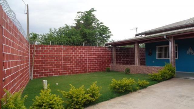 Chácara à venda com 3 dormitórios em Jardim santa esmeralda, Hortolândia cod:VCH0001 - Foto 6