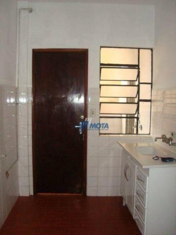 Apartamento com 2 dormitórios para alugar, 70 m² por R$ 600,00/mês - Centro - Curitiba/PR - Foto 4