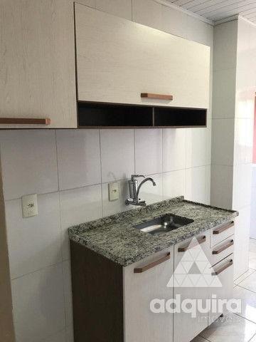 Casa em condomínio com 2 quartos no Residencial Ebenezer - Bairro Estrela em Ponta Grossa - Foto 10