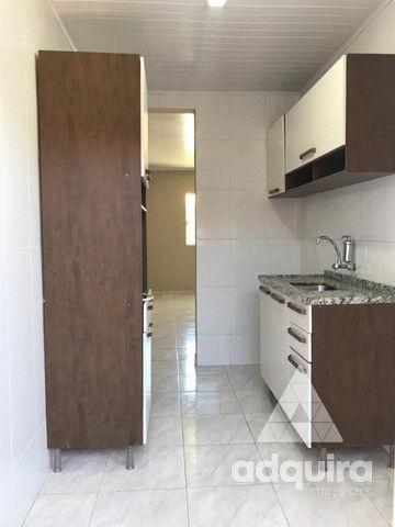 Casa em condomínio com 2 quartos no Residencial Ebenezer - Bairro Estrela em Ponta Grossa - Foto 8