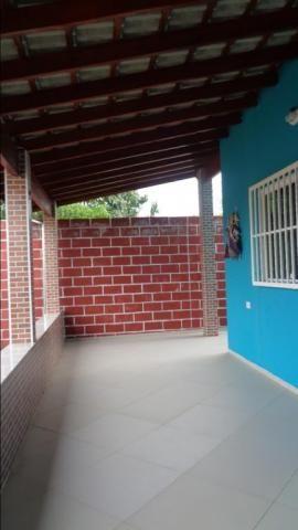 Chácara à venda com 3 dormitórios em Jardim santa esmeralda, Hortolândia cod:VCH0001 - Foto 8