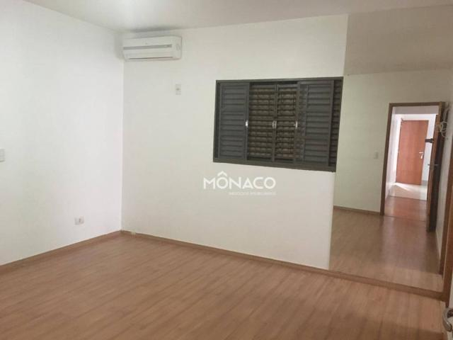 Casa para alugar com 3 dormitórios em Jardim alvorada, Londrina cod:CA2113 - Foto 8