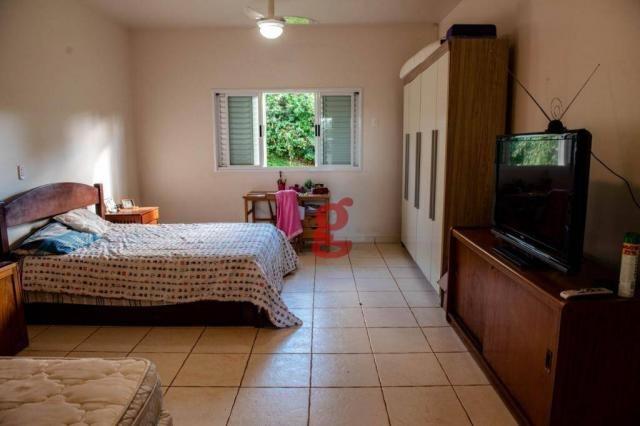 Chácara à venda, 5000 m² por R$ 1.200.000,00 - Jardim Santa Adelaide - Cambé/PR - Foto 8