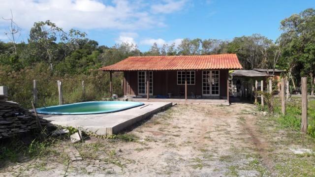 Chácara no Guaraguaçu em Pontal do Paraná - PR