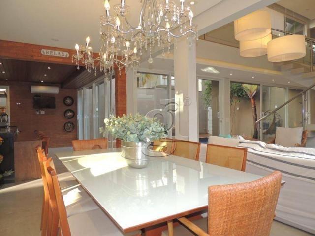 Sobrado com 3 dormitórios à venda, 290 m² por R$ 1.399.000,00 - Condomínio Royal Forest -  - Foto 9