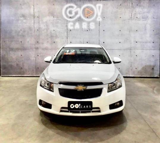 CRUZE 2012/2012 1.8 LT 16V FLEX 4P AUTOMÁTICO - Foto 2