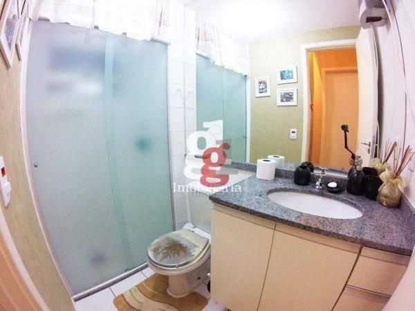 Apartamento com 3 dormitórios à venda, 69 m² por R$ 319.500,00 - Edifício Garden Catuaí -  - Foto 10