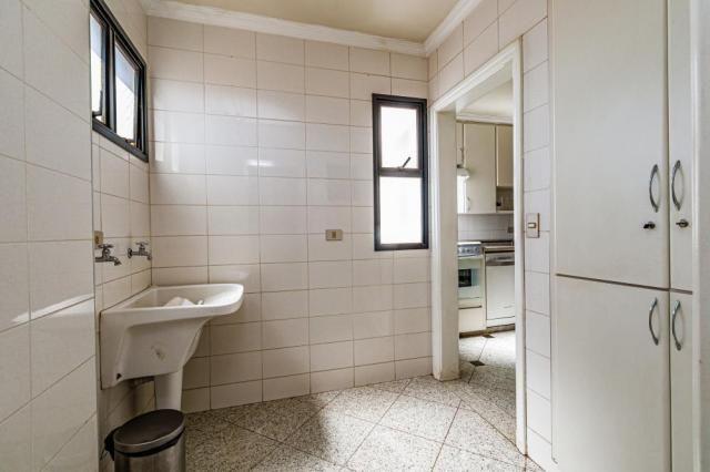 Apartamento à venda com 3 dormitórios em Alto, Piracicaba cod:V138585 - Foto 12