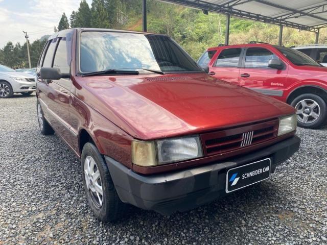 Fiat Uno ELECTRONIC - Foto 7
