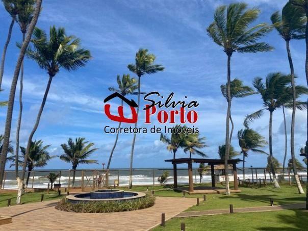 Aluga-se Anual ou Temporada. Apartamento 2/4 frente ao Mar em Vilas do Atlantico - Foto 3