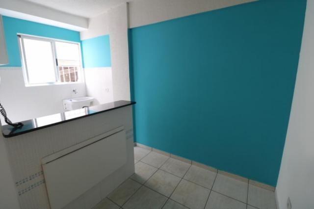 Apartamento para alugar com 1 dormitórios em Jardim universitario, Maringa cod:L9521 - Foto 3