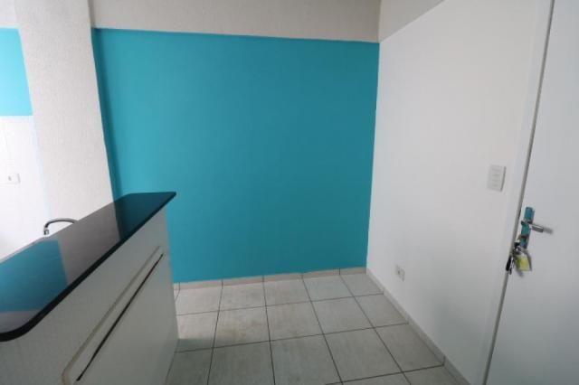 Apartamento para alugar com 1 dormitórios em Jardim universitario, Maringa cod:L9521 - Foto 2