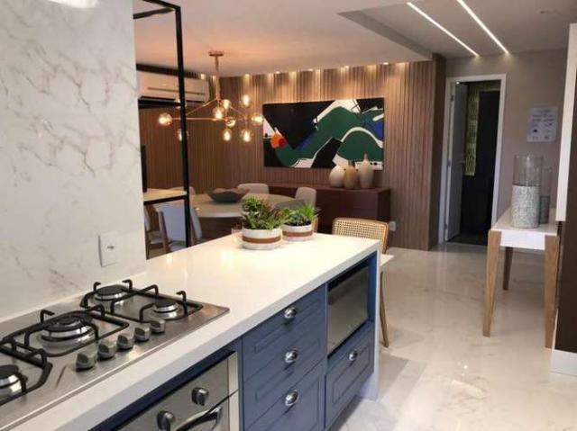 Costa Bella -2 ou 3 quartos com até 3 suítes em Itacoatiara - Niterói , RJ - Foto 2