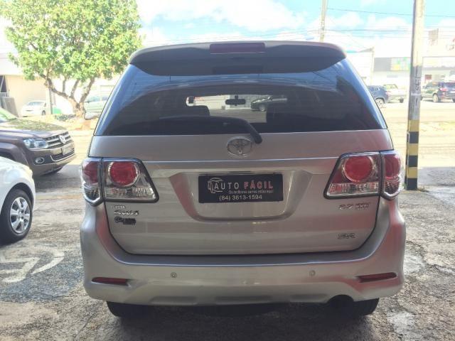 Toyota Hilux SW4 SR 4x2 2.7 Flex 16V Aut. - Foto 5