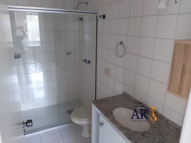 Apartamento Padrão para Venda em Coqueiros Florianópolis-SC - Foto 15