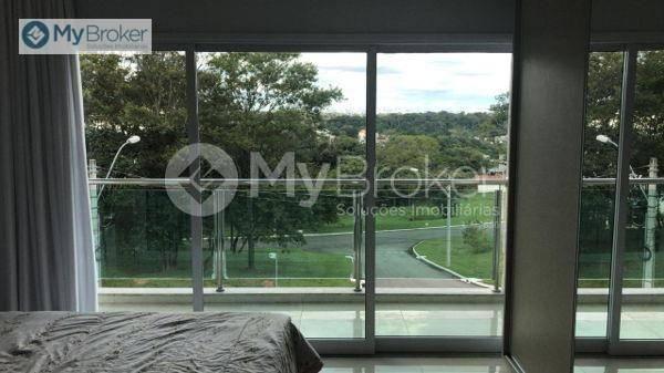 Casa com 4 dormitórios à venda, 350 m² por R$ 1.700.000,00 - Condomínio do Lago - Goiânia/ - Foto 9
