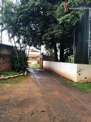 Oportunidade - Terreno Residencial/Comercial - Vicente Pires - Foto 3