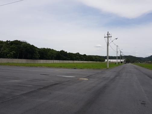 Galpão/depósito/armazém à venda em Reta, São francisco do sul cod:FT255 - Foto 13