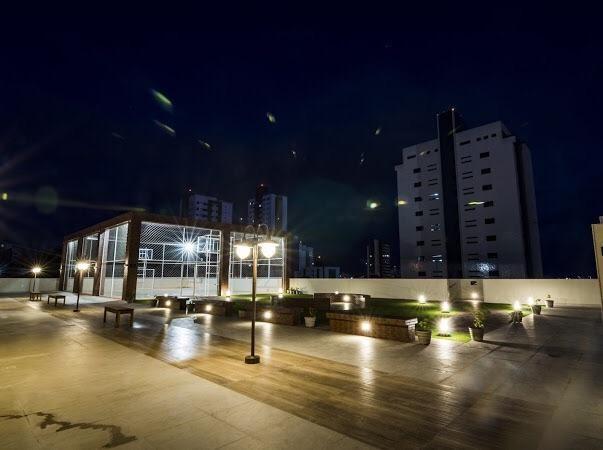 Apartamento MARAVILHOSO à venda no Alto Branco - Campina Grande - Foto 5