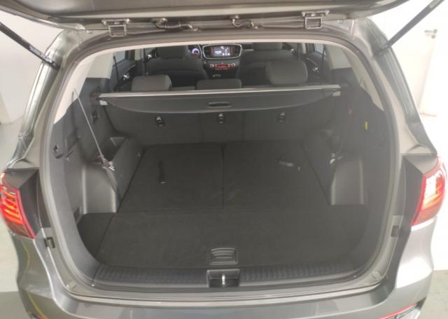 Kia Motors Sorento 2.4 16V Gasolina Ex 7L Automatico 4P - Foto 8