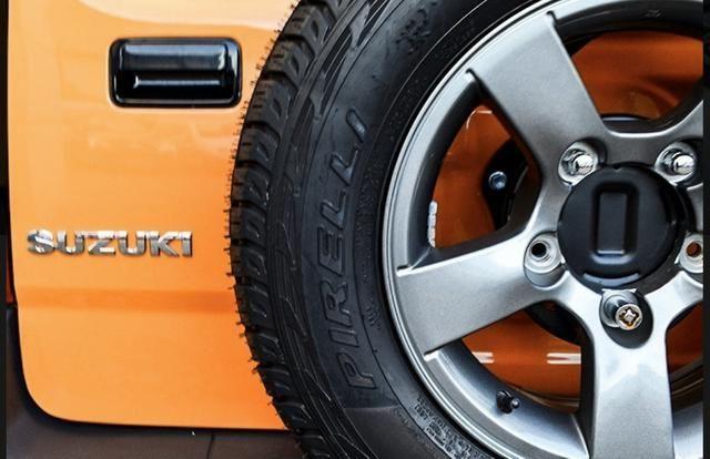Suzuki jimny ano 2015 sucata somente peças